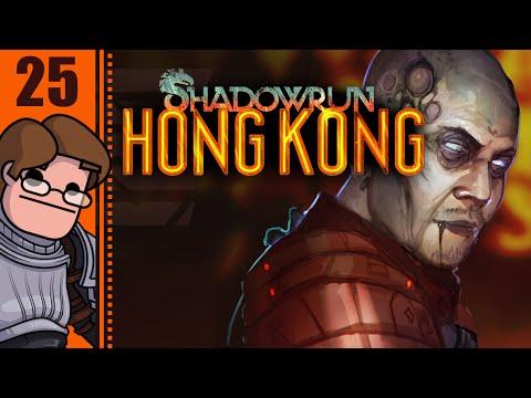 Let's Play Shadowrun: Hong Kong Part 25 - Retribution