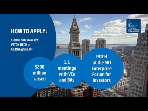 1st Reason Why Your Start-up Needs Boston Global Immersion