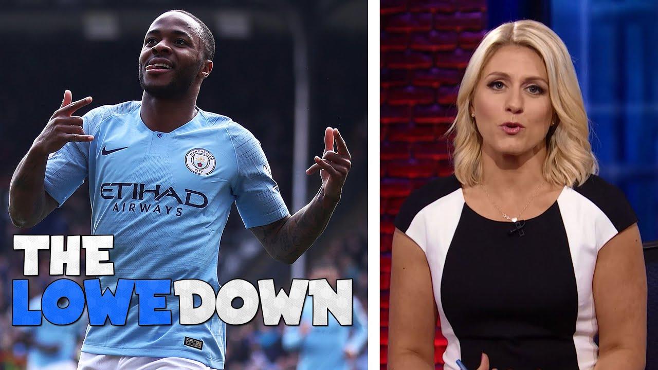 Premier League Weekend Roundup: Matchweek 34   The Lowe Down   NBC Sports
