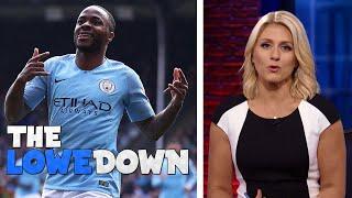 Premier League Weekend Roundup: Matchweek 34 | The Lowe Down | NBC Sports