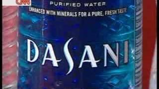 CNN: Most Bottled Water is Tap