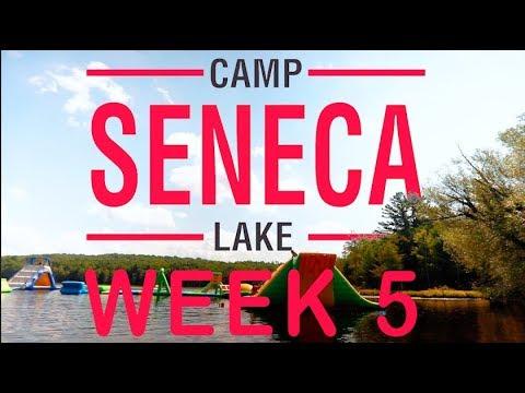 Camp Seneca Lake 2019 Week 5