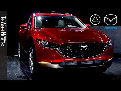 2020-mazda-cx-30-reveal-at-the-los-angeles-auto-show