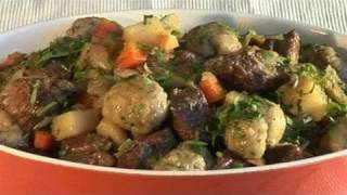 How To Cook Irish Stew And Dumplings