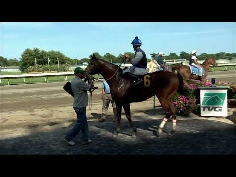 video thumbnail for MONMOUTH PARK 8-11-19 RACE 9