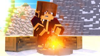 Minecraft TerraFirmaCraft, SOBREVIVÊNCIA PRIMITIVA! #01 TFC