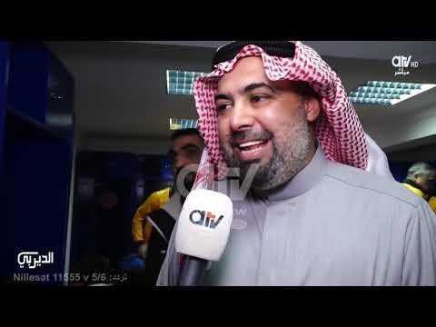 #الديربي | #القادسية يُلاقي الكويت في نهائي ولي العهد.. بعد تغلبه على العربي