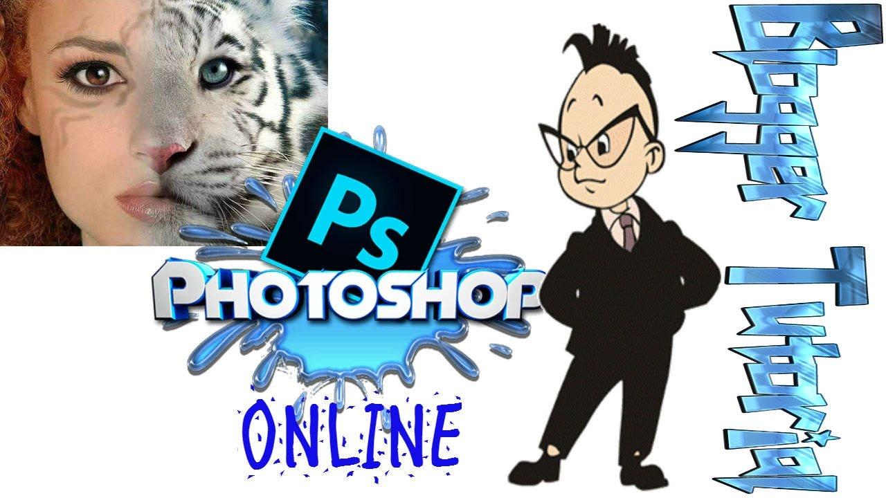 фотошоп онлайн фото эдитор