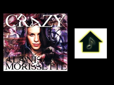 Alanis Morissette - Crazy (Eddie Baez Coo Coo Club Mix)