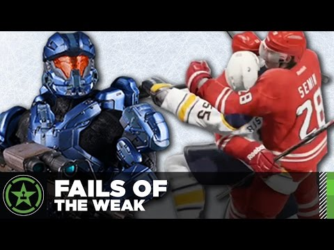 Give Me a Sign – Fails of the Weak #291