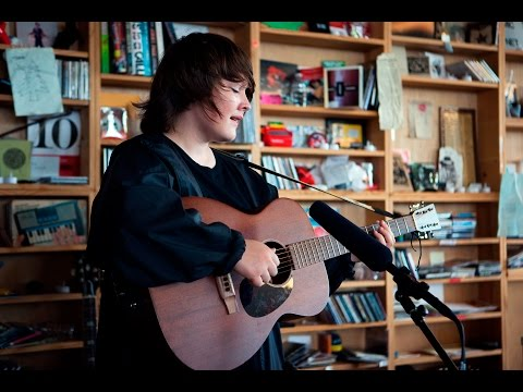 SOAK: NPR Music Tiny Desk Concert