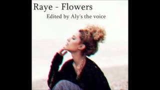 Raye Flowers-nightcore♥