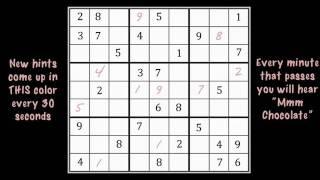 Sudoku Mania #1