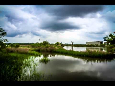 Louisiana Coastal Land Loss