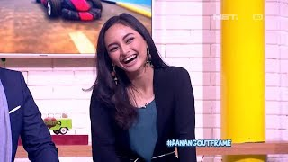 Nonton Video Sok Kenal Sok Dekat, Valerie Tifanka Ketawa Terus (4/4)