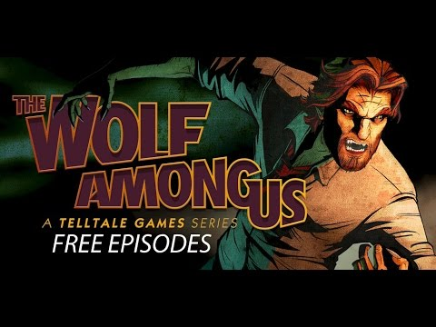 How To Get 'The Wolf Among Us' Episodes Free! (Android)
