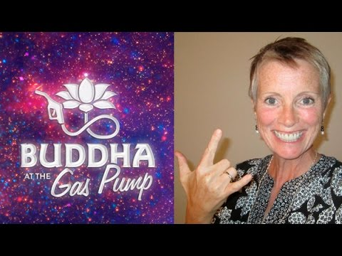 Mary Reed - Buddha at the Gas Pump Interview