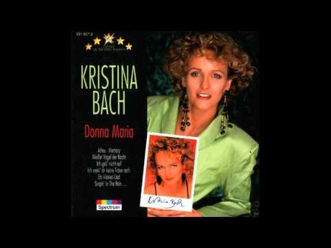 Kristina Bach - Star-Gala - Donna Maria (1996)