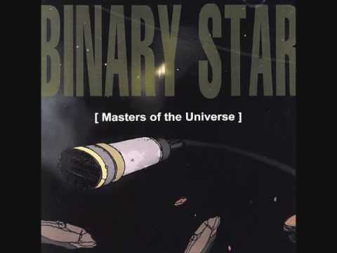 Binary Star-Masters Of The Universe