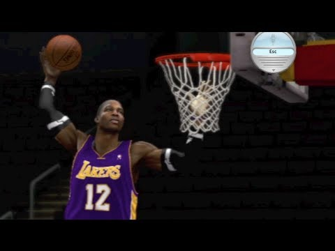 Nba: Dwight Howard to the Lakers - Ready to Commit! Nba Trades 2012!
