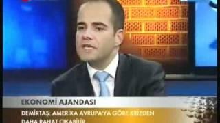 TÜRKİYE EKONOMİSİ --Özgür Demirtaş-TRT-BÖLÜM-2