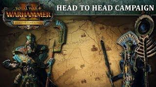 Total War: WARHAMMER 2 - Tomb Kings Let's Play