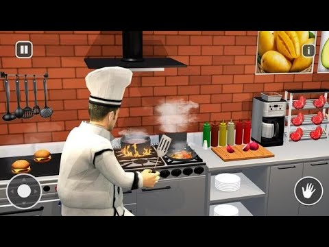Top 5  Best Cooking Games Of 2020 For Android. | PIXEL TECH |