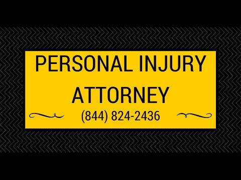 Personal Injury Attorney Homestead FL | 844-824-2436 | Top Lawyer Homestead Florida