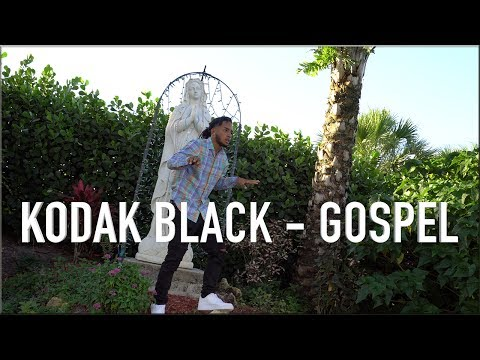 Kodak Black - Gospel (Dance Video) @lewildebull