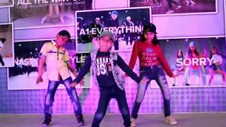 Dilbar | Kid's Dance video | Choreography by | Amit kumar | Hodai | Haryana