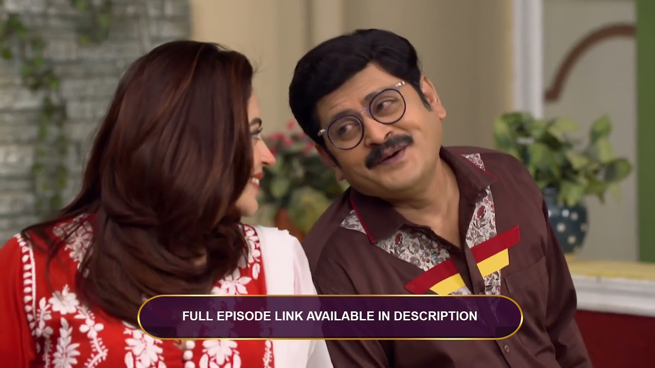 Ep - 1663 | Bhabi Ji Ghar Par Hai | And TV Show | Watch Full Episode on Zee5-Link in Description