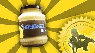 How to make mayonez - Boris mayonnaise recipe