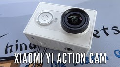 Xiaomi Yi Action Cam - Review