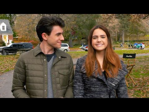 Good Witch Q&A - Grace & Nick - Hallmark Channel