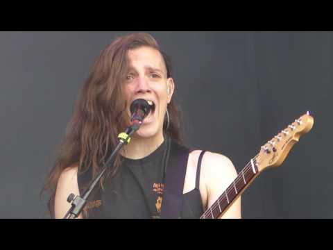 Baroness : Shock Me, live @ Download Festival, UK 2017