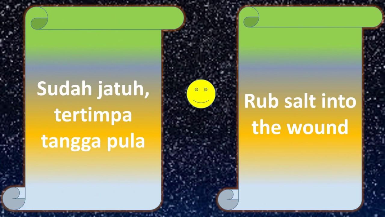 Kata kata Motivasi Bahasa Inggris dan Bahasa Indonesia ...