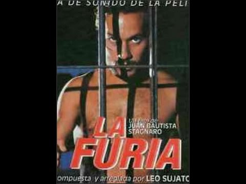 La Furia - 1997- Diego Torres Club COMPLETA