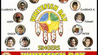 Whitefish Bay Singers - Honor Song for Miss Indian World 1991