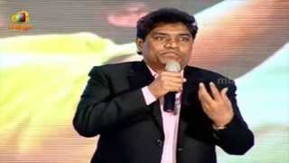 Johnny Lever hilarious speech | Basanti Audio Launch | Goutham | Mani sharma