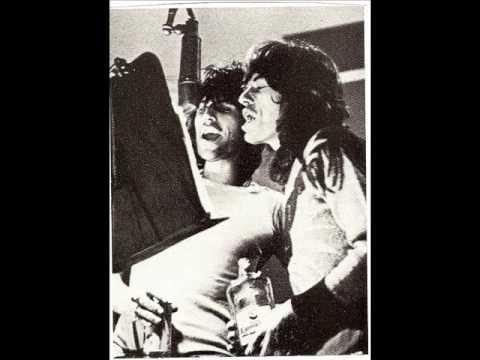 Keith Richards Mick Taylor Gimme Shelter Empire Pool 1973 Stones European Tour