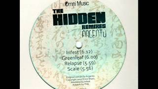 Argento - The Hidden (Infest Remix)