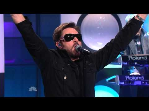 Duran Duran - All You Need Is Now (Tonight Show With Jay Leno 2011 03 22 1080i HDTV)