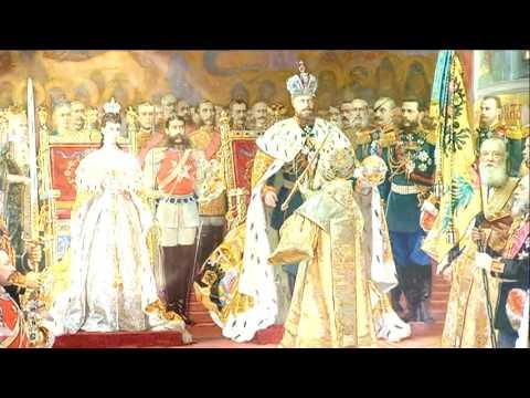 Russian Art Tour