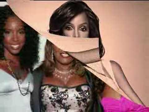Kelly Rowland-Broken 2008 mp3