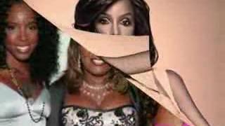 Kelly Rowland-Broken 2008