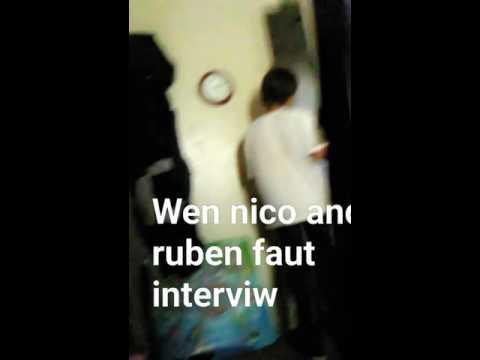 Rubens crazy