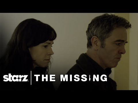 The Missing | Ep. 108 Preview | STARZ