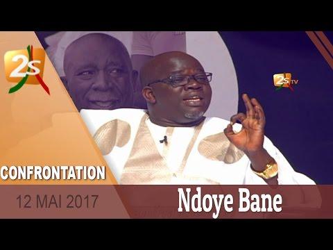 CONFRONTATION : NDOYE BANE FACE À BIJOU -INTÉGRAL