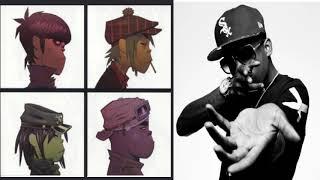 Gorillaz X Bobby Shmurda Hot Clint Mashup.mp3