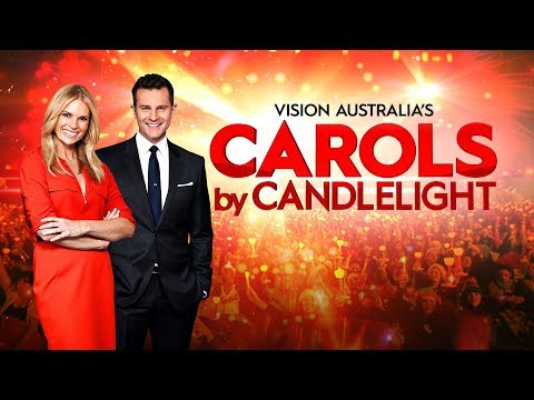 9HD Melbourne Carols By Candleligh 2018